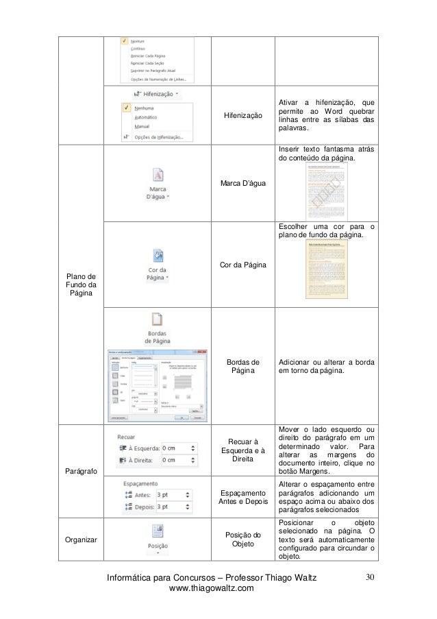 Conceitos microsoft word 2010 imprimir da pag 19 46 30 ccuart Choice Image