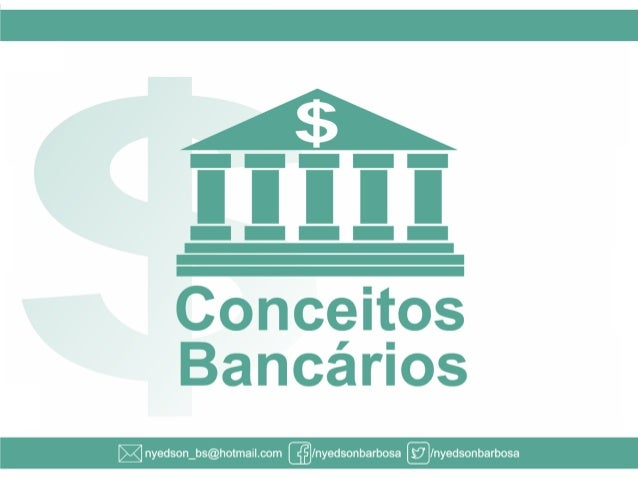 Banco na Administração Financeira  O auxílio do banco na movimentação financeira de uma empresa é essencial para a organiz...