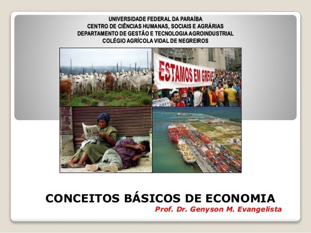 UNIVERSIDADE FEDERAL DA PARAÍBA CENTRO DE CIÊNCIAS HUMANAS, SOCIAIS E AGRÁRIAS DEPARTAMENTO DE GESTÃO E TECNOLOGIAAGROINDU...