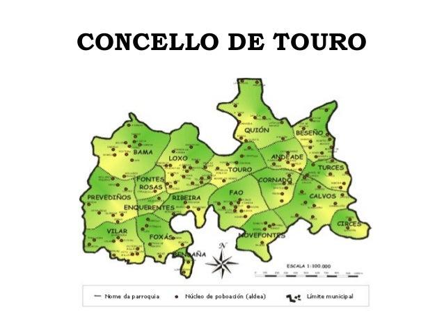 CONCELLO DE TOURO