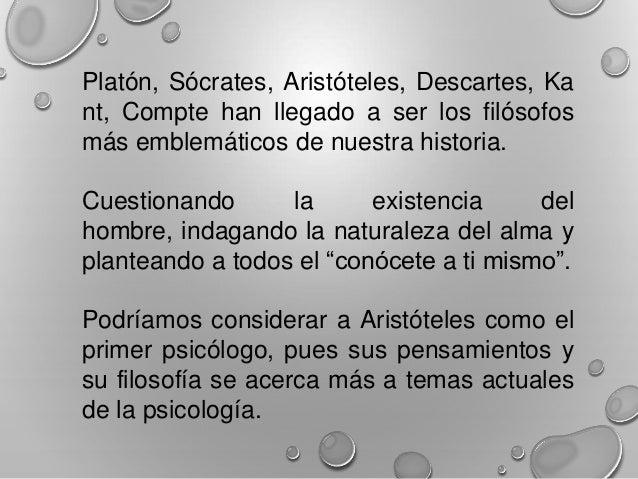 """Concepción Griega""""El hombre como parte de la naturaleza""""Los filósofos griegos al cuestionarse sobre elhombre, ponen a éste..."""