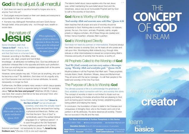 pamphlet creator