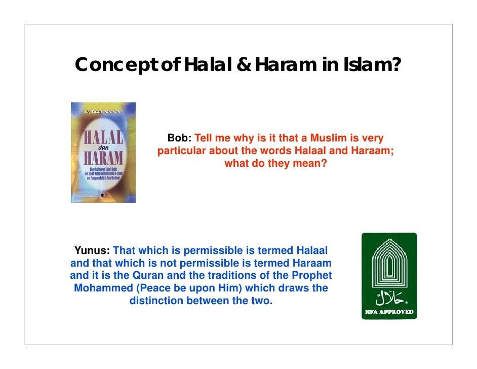 Forex islam halal haram