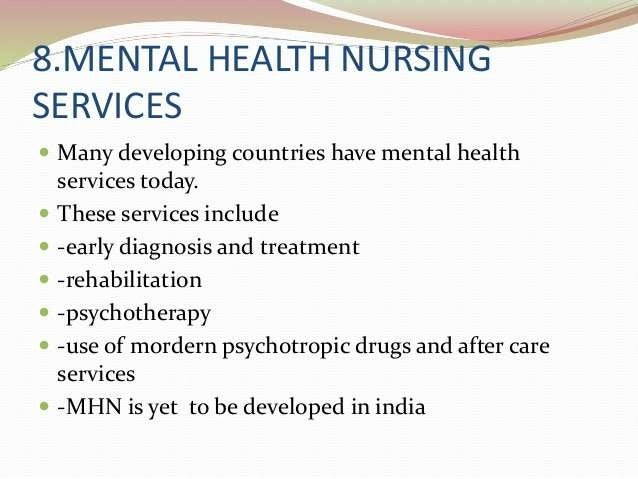Concept and scope of Community health nursing