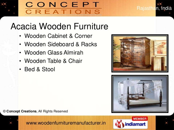 Sheesham Wood  Mango Wood Furniture Rajasthan India