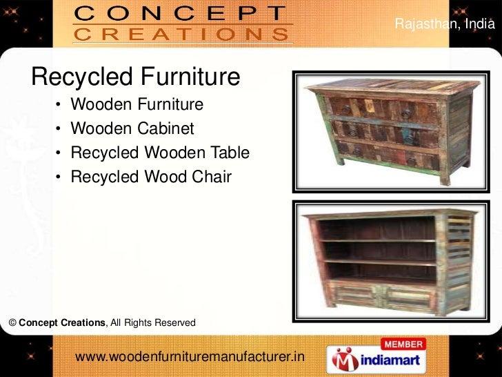 Sheesham Wood  Mango Wood Furniture Rajasthan India
