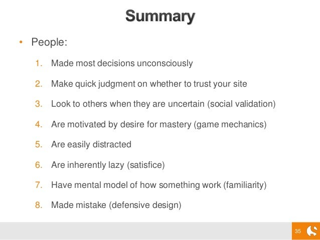 Web Design Through The Lens Of Psychology