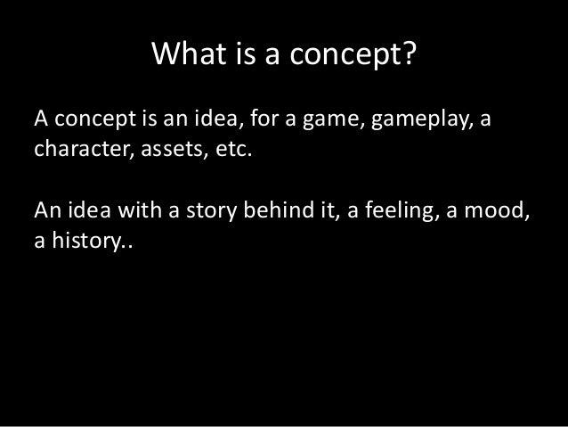 Concepting Slide 2