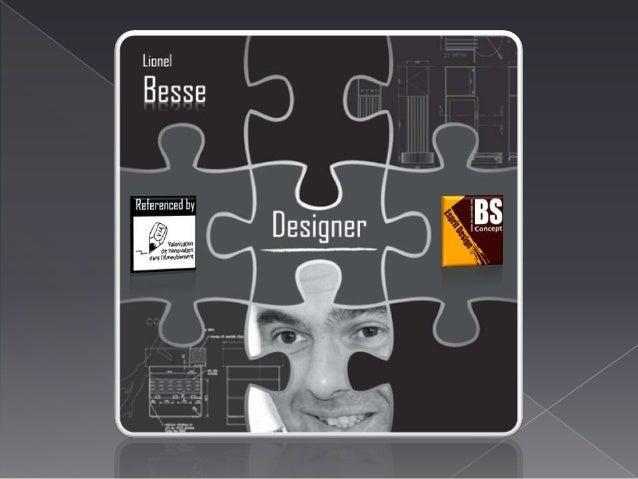 Portfolio - lionel BESSE