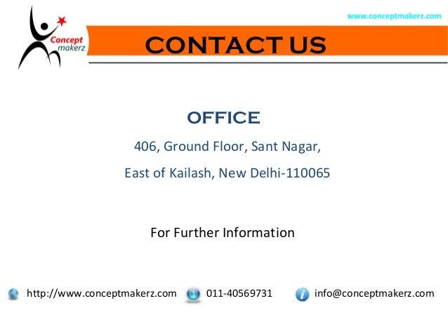 Event Management Company Profile