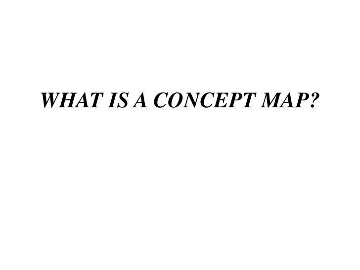 Concept Maps 2011 Slide 3
