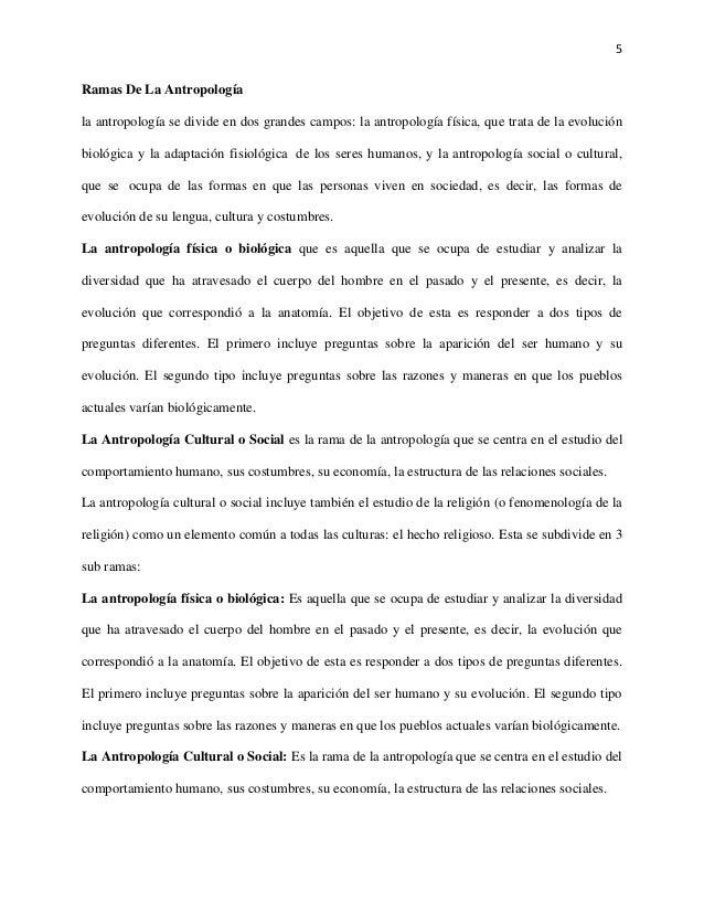 CONCEPTO DE ANTROPOLOGIA EPUB