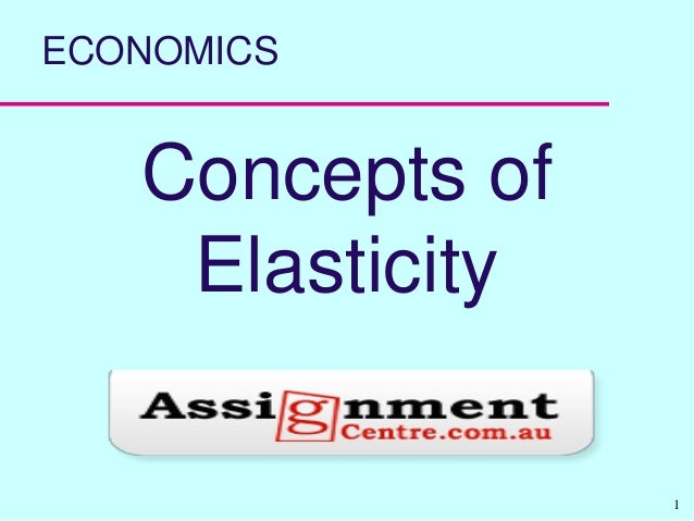 The Importance of Elasticity of Demand (5 Important Points)