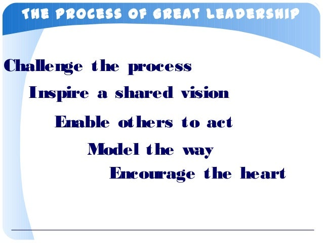The Zen of Leadership