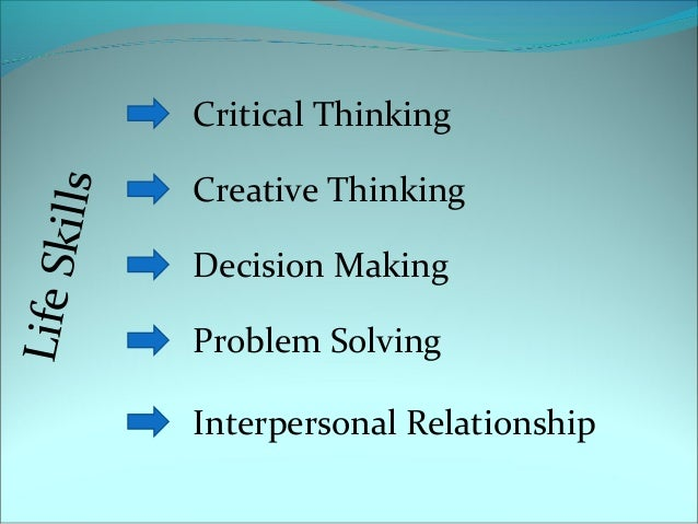 relationship between critical thinking and decision making 1 Critical thinking 1 critical thinking and decision making critical thinking and decision-making paper critical thinking 2 this paper will examine the relationship between critical thinking and the decision making process, explain what the textbook authors believe, and.