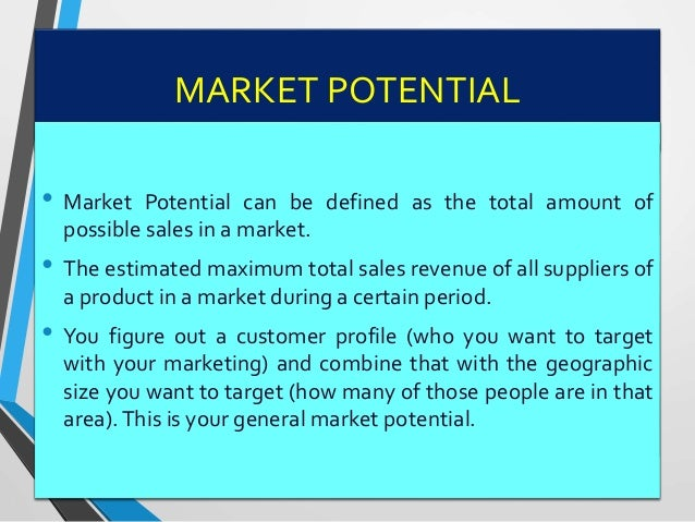 marketing concept and possible limitations concept Marketing research article: a new product concept testing system can vastly improve a company's ability to develop successful new products  whenever possible, we .
