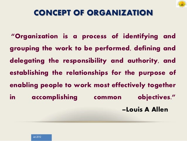 ILM Understanding organising and Delegating in the Workplace Course 8600-319
