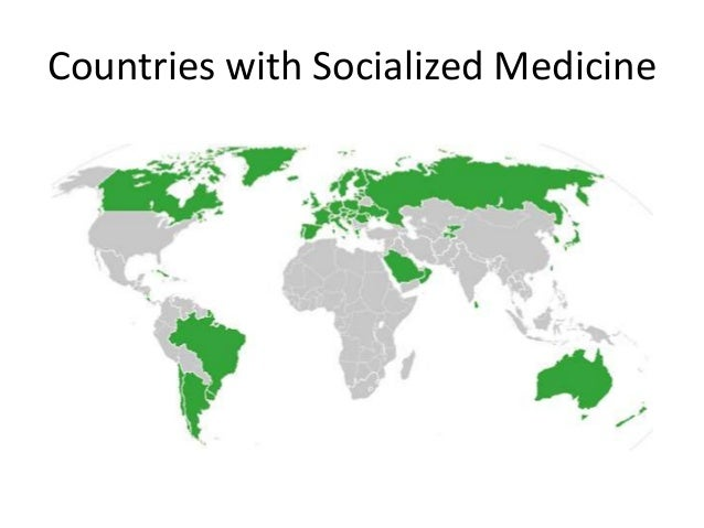 Image result for socialized medicine