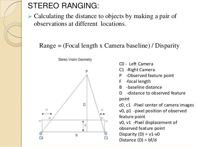 Concept of stereo vision based virtual touch