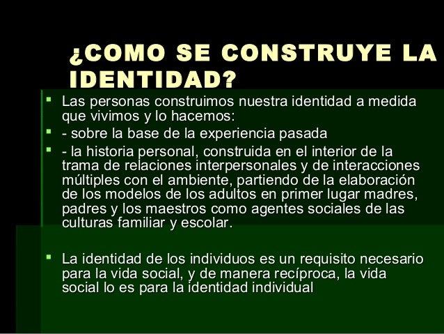 Concepto identidad universitari diapositivas - Como se construye una barbacoa ...