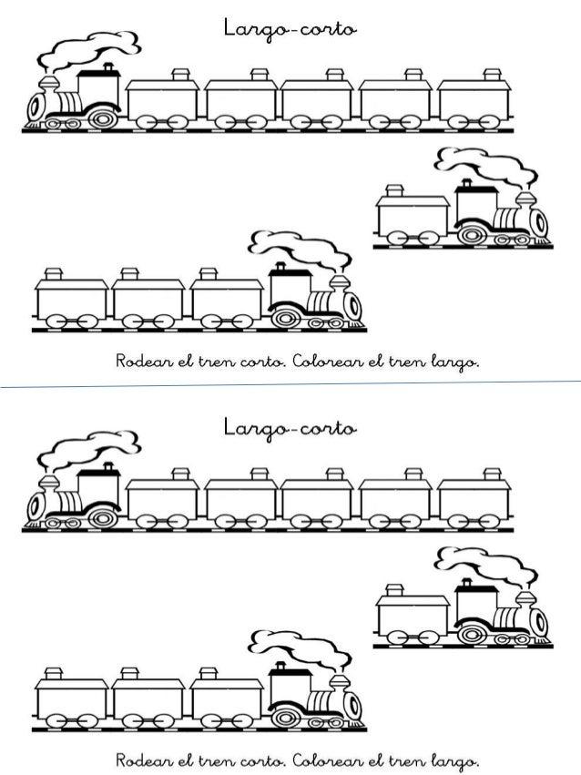 Concepto Largo Corto 3