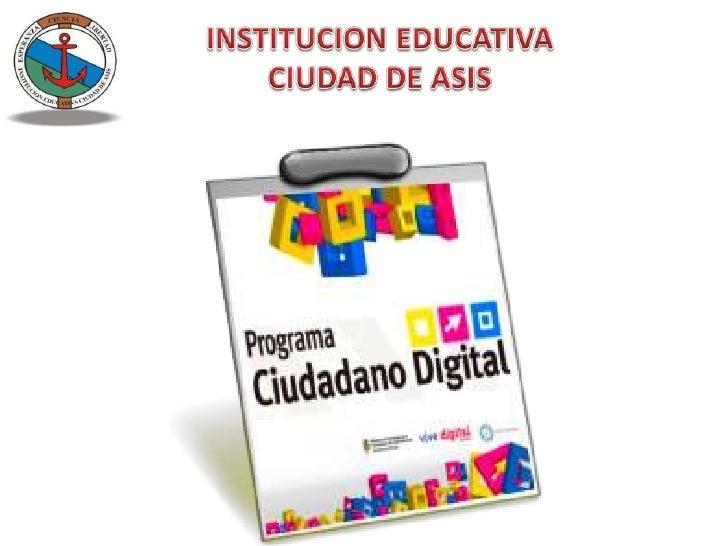 El Programa de Formación y Certificación deCompetencias TIC (PFCTIC) es iniciativa delMinisterio de Tecnologías de la Info...