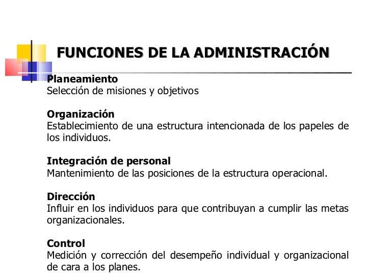 Conceptos de administraci n y organizaci n de empresas for Concepto de oficina moderna