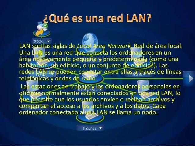 Conceptos básicos de redes e internet Slide 3