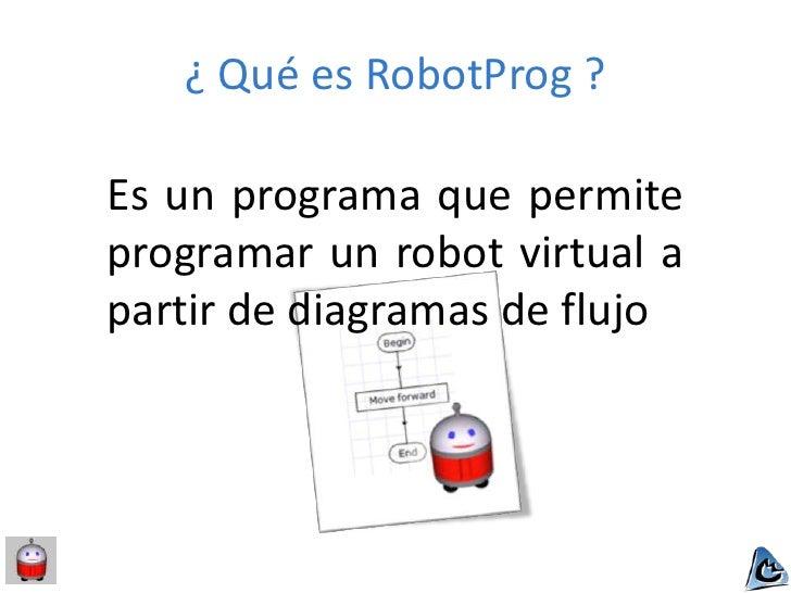 robotprog en francais