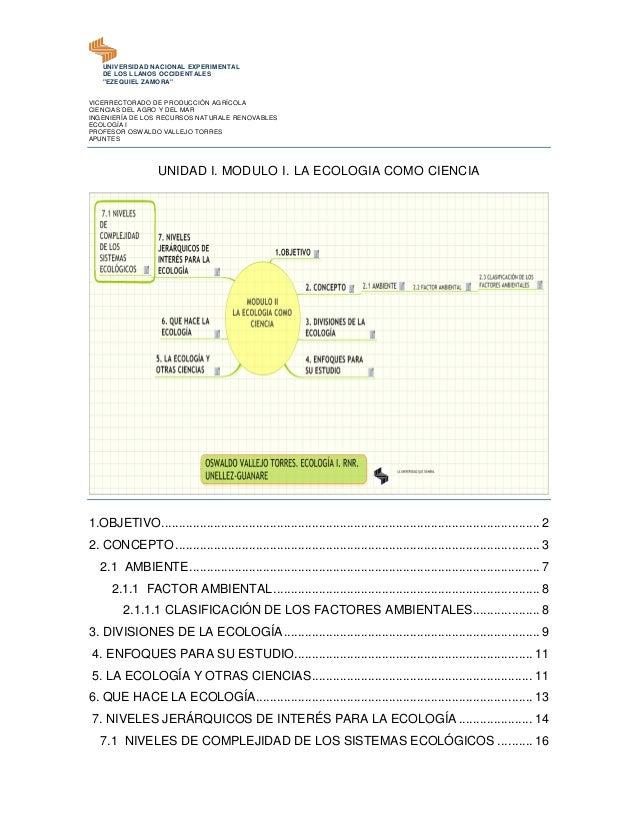 """UNIVERSIDAD NACIONAL EXPERIMENTAL   DE LOS LLANOS OCCIDENTALES   """"EZEQUIEL ZAMORA""""VICERRECTORADO DE PRODUCCIÓN AGRÍCOLACIE..."""