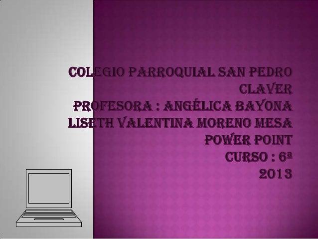  PowerPoint 2010 es una aplicación visual y gráfica que se usa principalmente para crear presentaciones. Con PowerPoint, ...