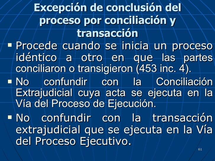 Conceptos elementalesdel proceso civil uigv 1 for Que es un proceso extrajudicial