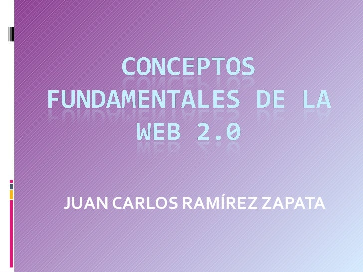 JUAN CARLOS RAMÍREZ ZAPATA
