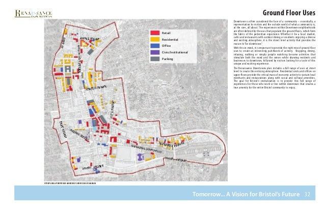Bristol, CT Concept Plan April 2011