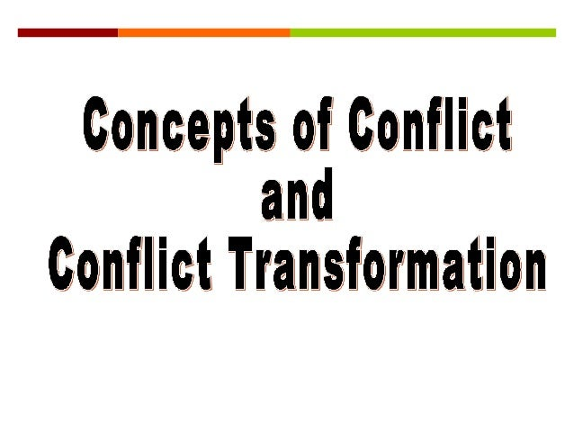 the concept of intra union conflict Retical framework about the effects of intra-party conflict on the timing  ning of  the legislative term in 1997 until the end of the  european union politics 14(3).