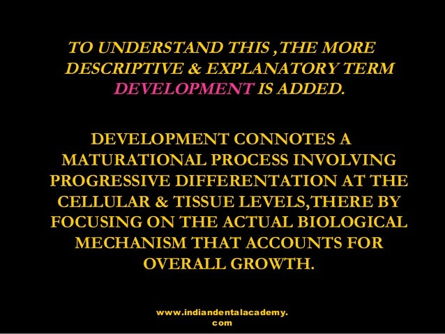 Concepts of growth and development 2 malvernweather Choice Image