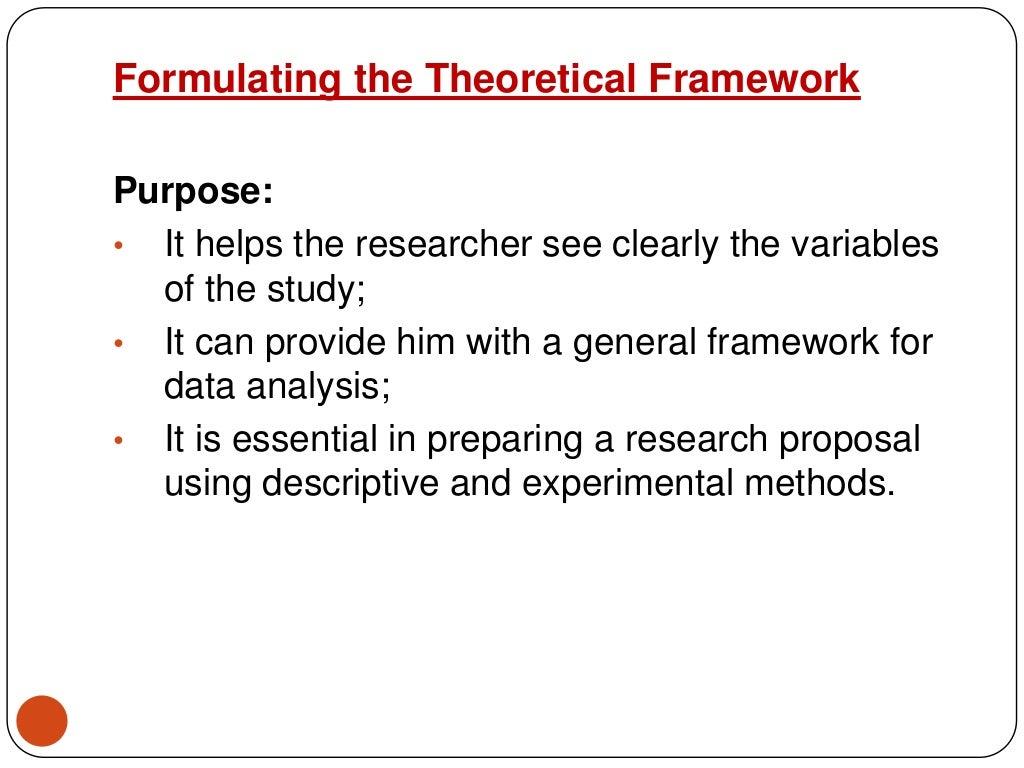 conceptual theoretical framework essay Dear sir, i am having difficulty writing my theoretical /conceptual framework i am seeking your help in writing it.