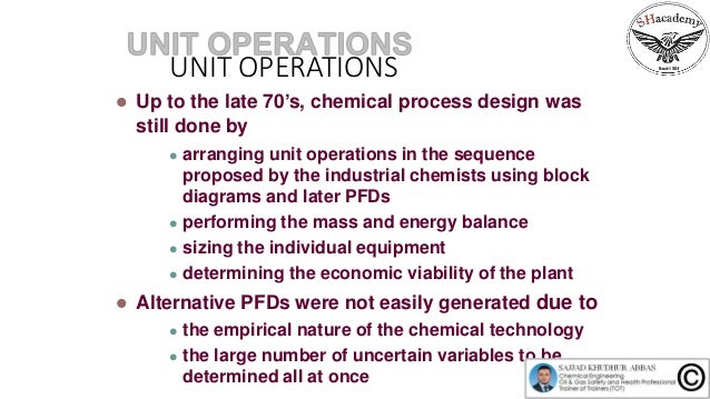 conceptual design of chemical processes pdf