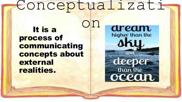 Conceptualization, operationalization and measurement Slide 2