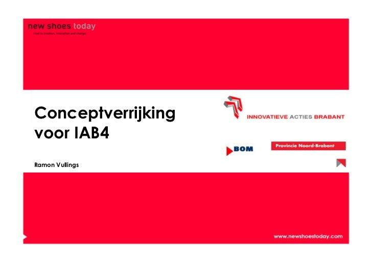 Conceptverrijkingvoor IAB4Ramon Vullings