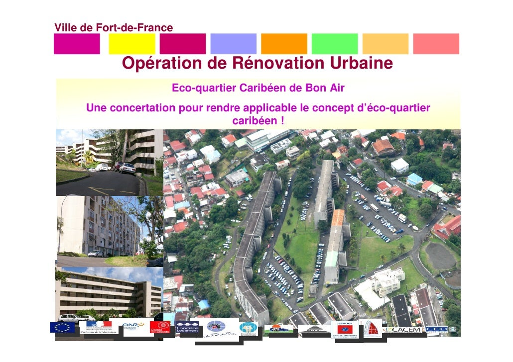 rénovation urbaine france
