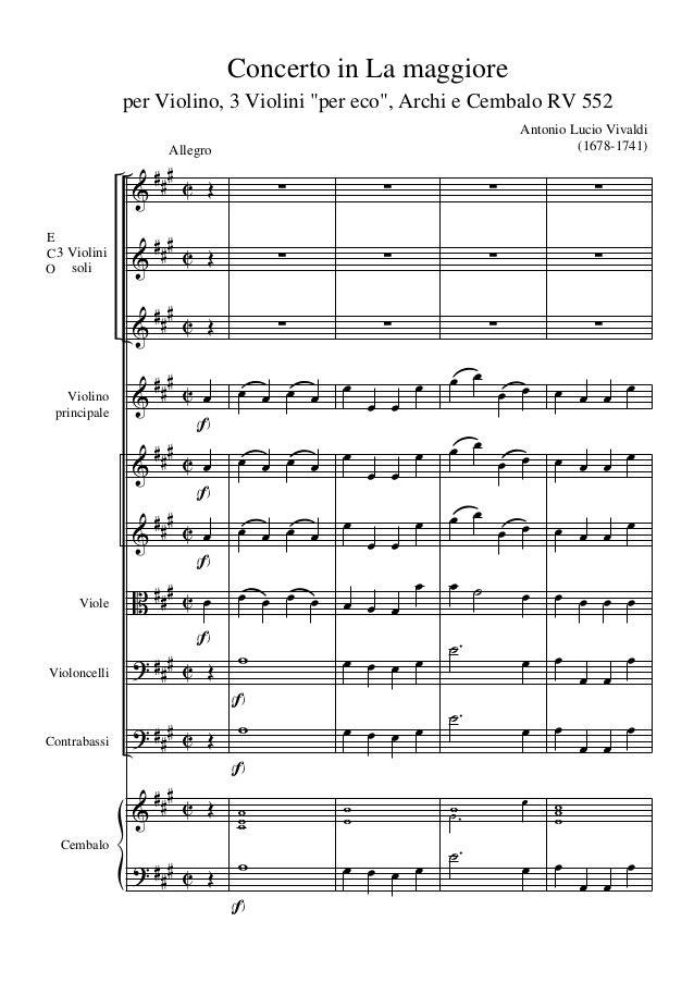 & & & & & & B ? ? & ? ## # ## # ### ## # ### ## # ### ## # ### ### ## # C C C C C C C C C C C Violino principale Viole Vio...