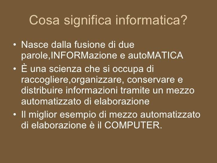 CONCETTI BASE DI INFORMATICA PDF DOWNLOAD