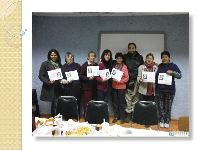 """""""Grupo de apoyo terapéutico en Salud Mental para mujeres con Diagnóstico de Vif, Depresión y trastornos de ansiedad, media..."""