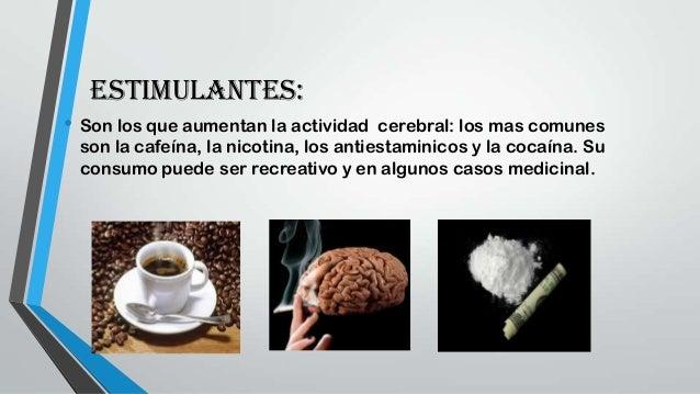 Concientización sobre el consumo de drogas en los