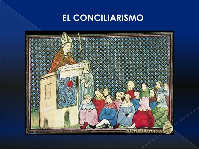 Conciliarismo