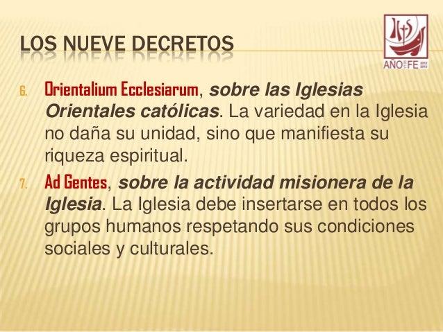 documentos del concilio vaticano ii pdf
