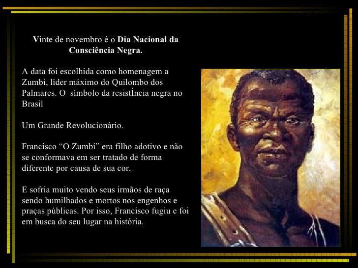 ConciêNcia Negra 2º máedio A Slide 2