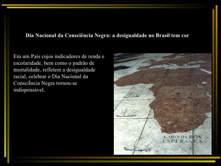 ConciêNcia Negra 2º máedio A Slide 3
