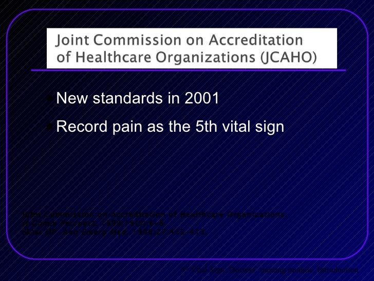 5 Joint Commission Hospital Accreditation Survey Mistakes to Avoid